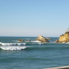 Welcome in #Biarritz !