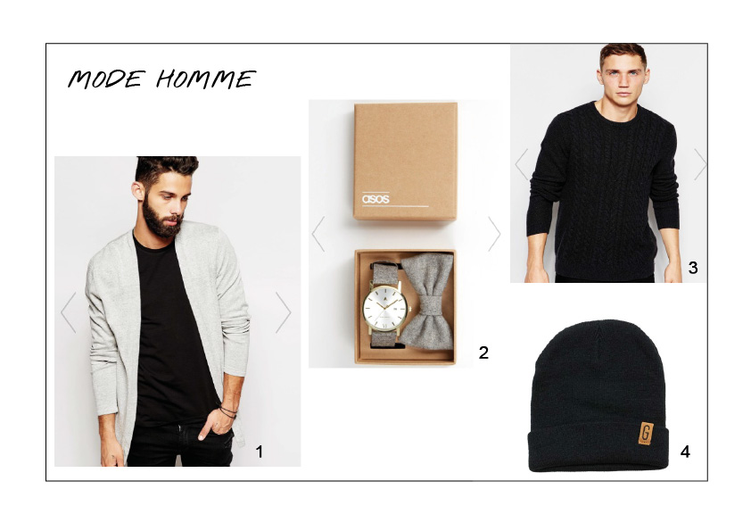 MODEHOMME
