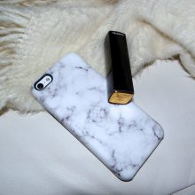 Coque « White Marble » by Caseable