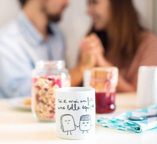 TOP 10 : Idées cadeaux Saint-Valentin