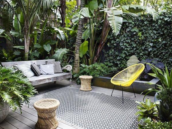 Inspo Home Tendance D Co Tropicale Milovely