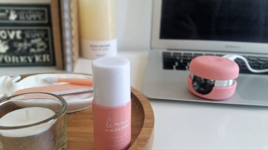Kit Manucure Le Mini Macaron
