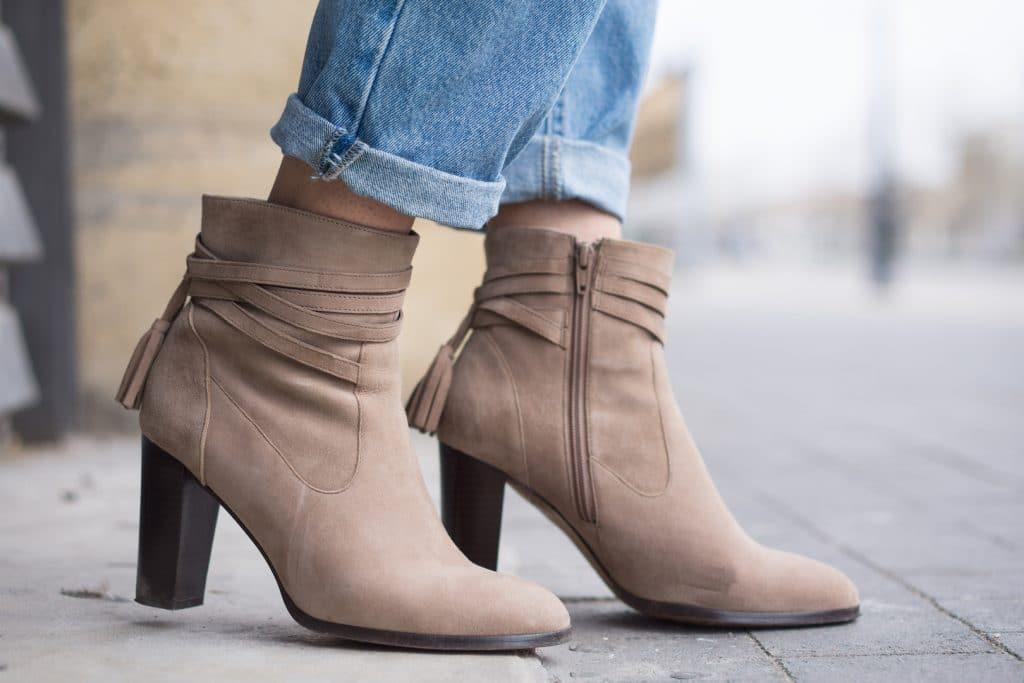 Mm fit Camaieu et boots Follow Me by Gemo