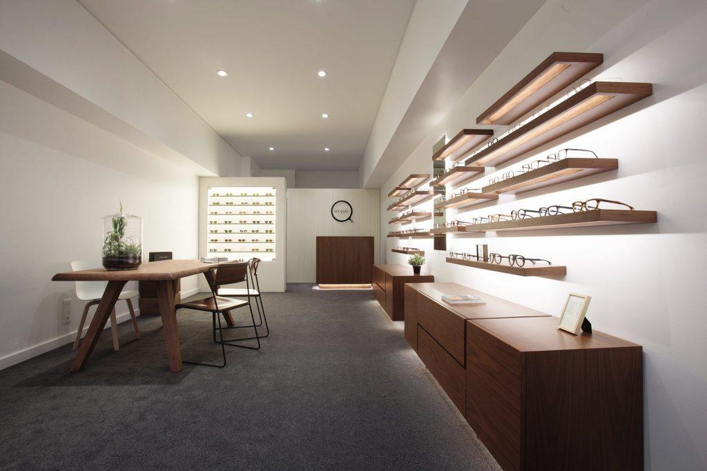 Boutique de lunettes - Utoppie Bordeaux
