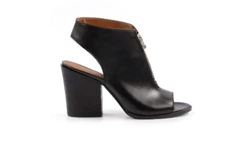 Sandales en cuir Sacha Shoes - Milovely