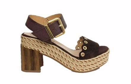 Parenthèse Summer Shoes