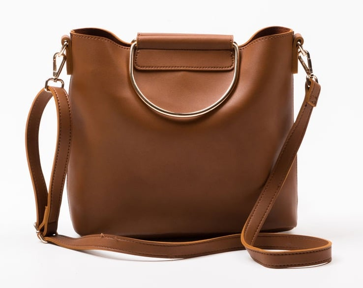 Sac marron Pimkie -Milovely