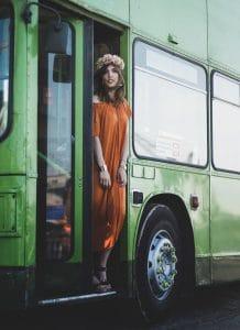 Maxi robe zara - Coachella