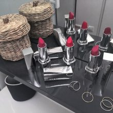 Make Up & After Work Camille Albane