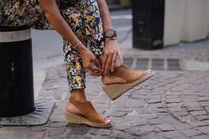 Wishlist d'été : Maillots, Robes, Chaussures..en soldes !