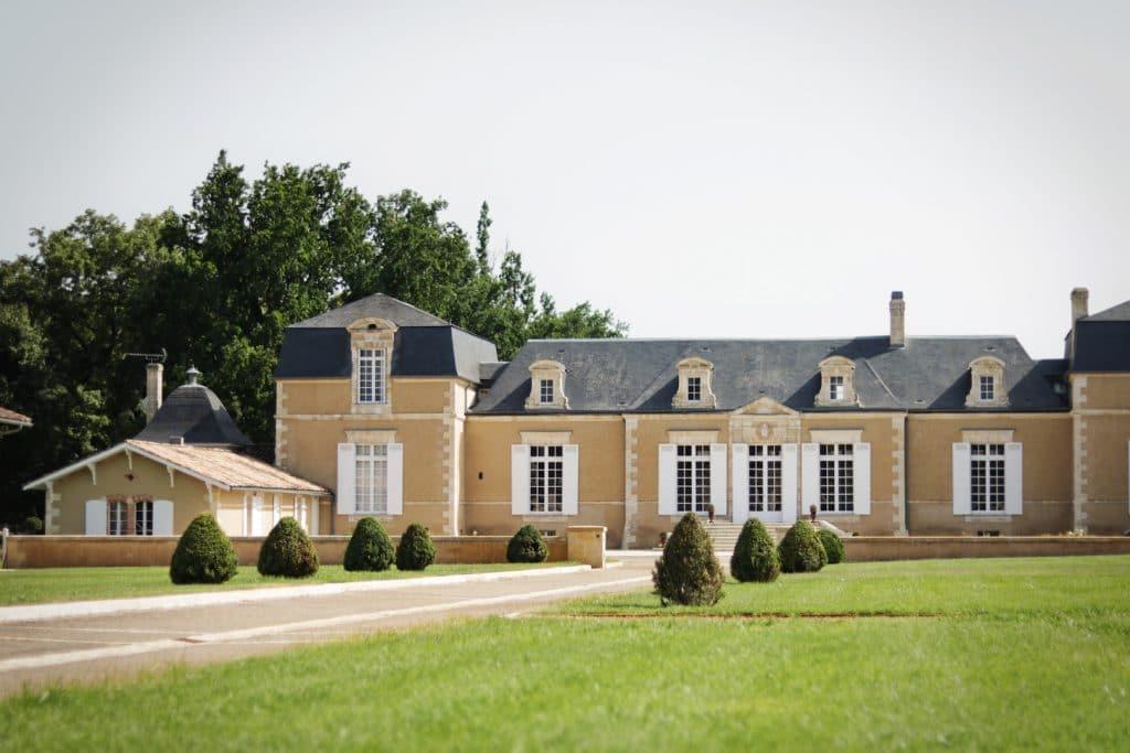 Découverte et dégustation - Château de Rouillac