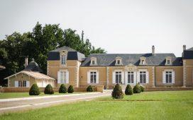 Découverte du Château de Rouillac via #Nabuco.com