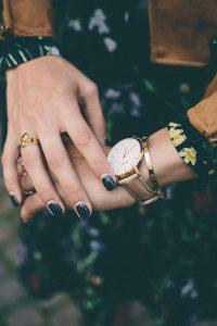 Montre Cluse Watch