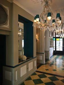 Hôtel Villa Lamartine