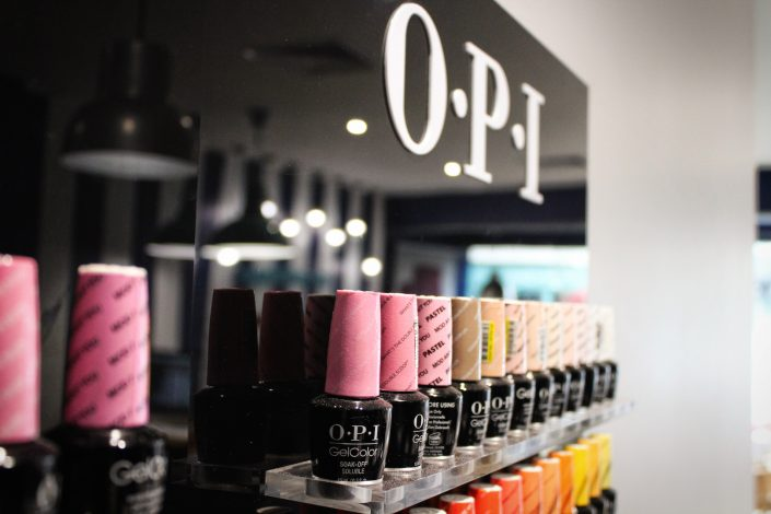 Le Manucure Store : le spot girly pour vos ongles !