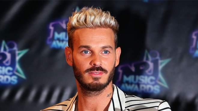 Sosie Matt Pokora Application Badoo