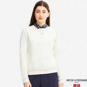 Blogueuse mode bordeaux - Ines de la Fressange