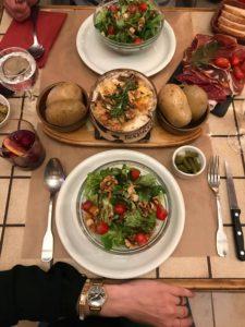 Blog restaurant Cauterets