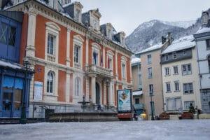 Blog ski Cauterets