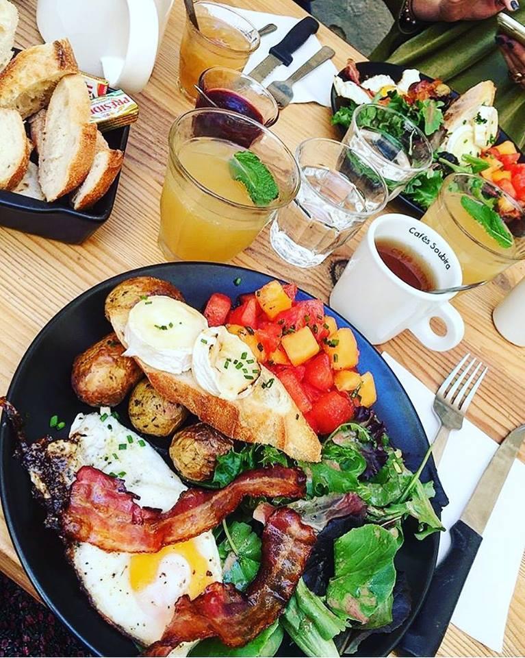 Bonnes Adresses restaurant Bordeaux