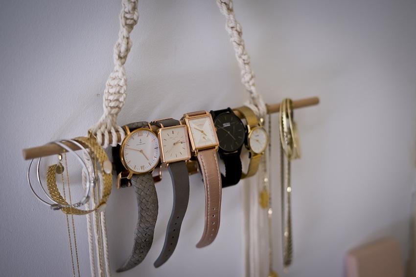 montres retro
