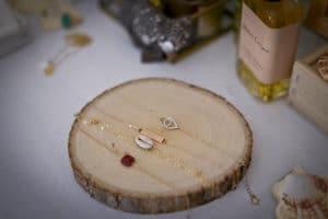 bracelets dorés