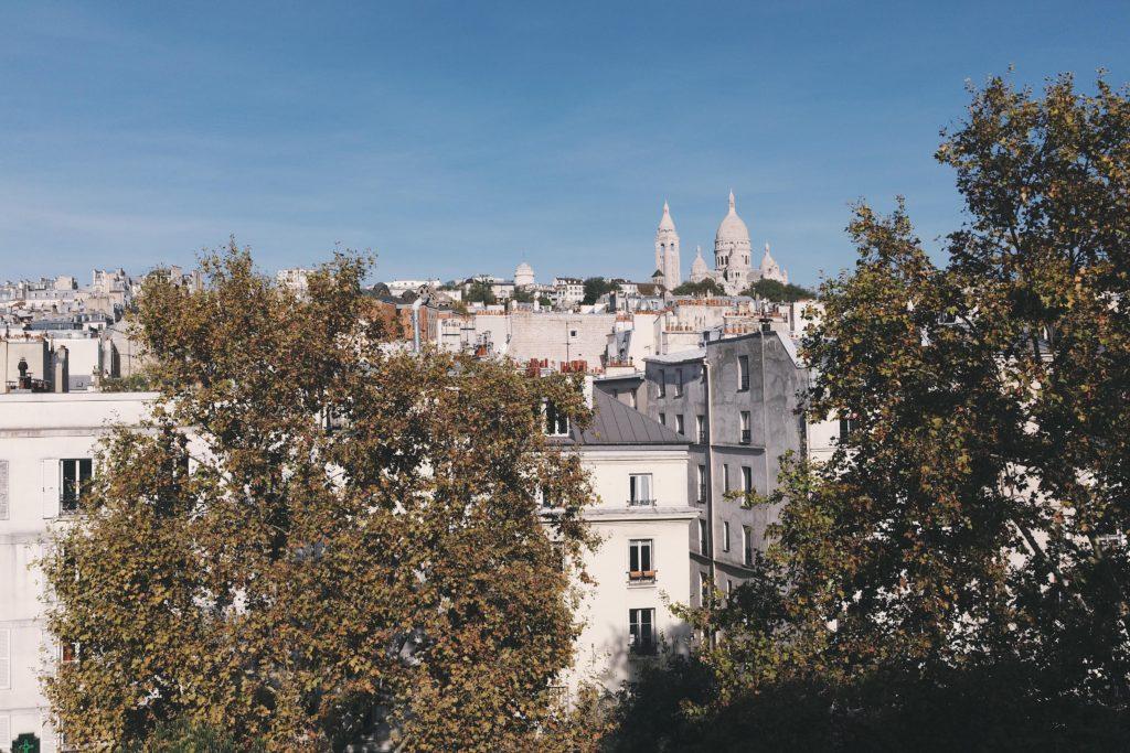 Hôtel Mercure Paris Pigalle
