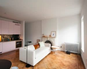 Appartement airbnb New-York