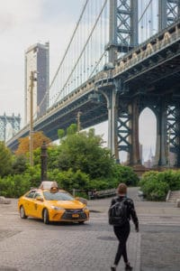 Vue Dumbo Brooklyn