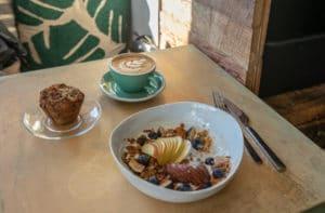 Coffee Shop Brooklyn