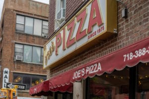 Pizzeria Williamsburg
