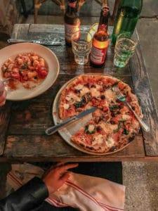 Pizzeria Manhattan