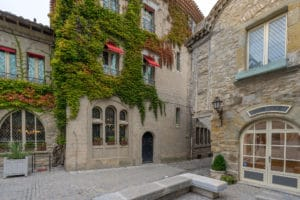 Hôtel de la Cité Carcassonne