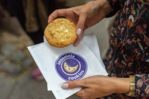 Insomnia Cookies New-York