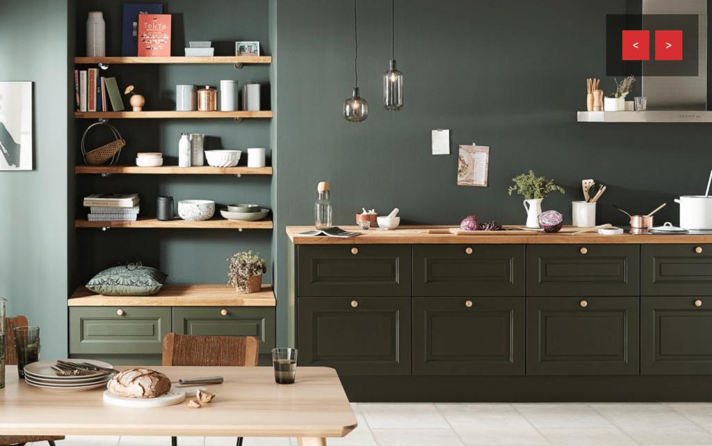 cuisine meubles