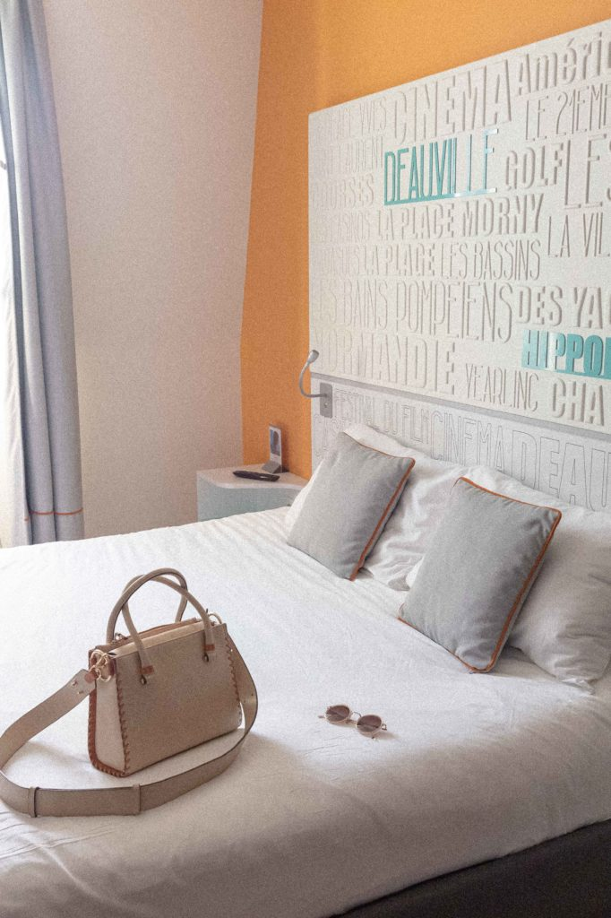 Chambre Ibis Style Deauville
