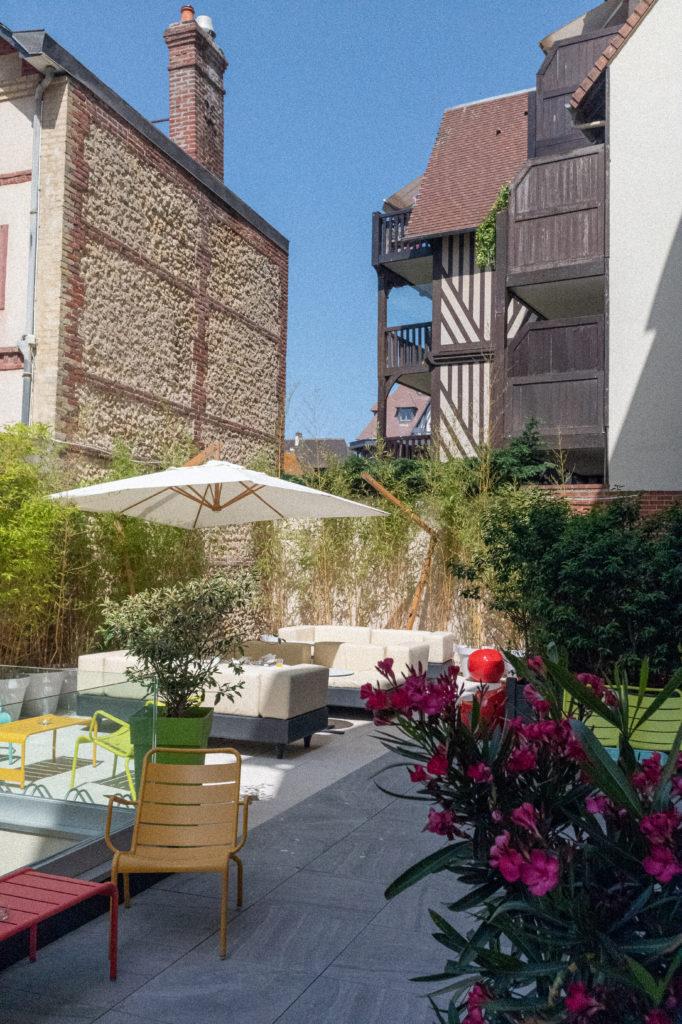 Ibis Style Deauville