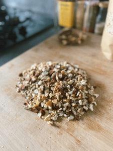 mix de graines
