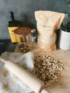 réaliser son granola maison