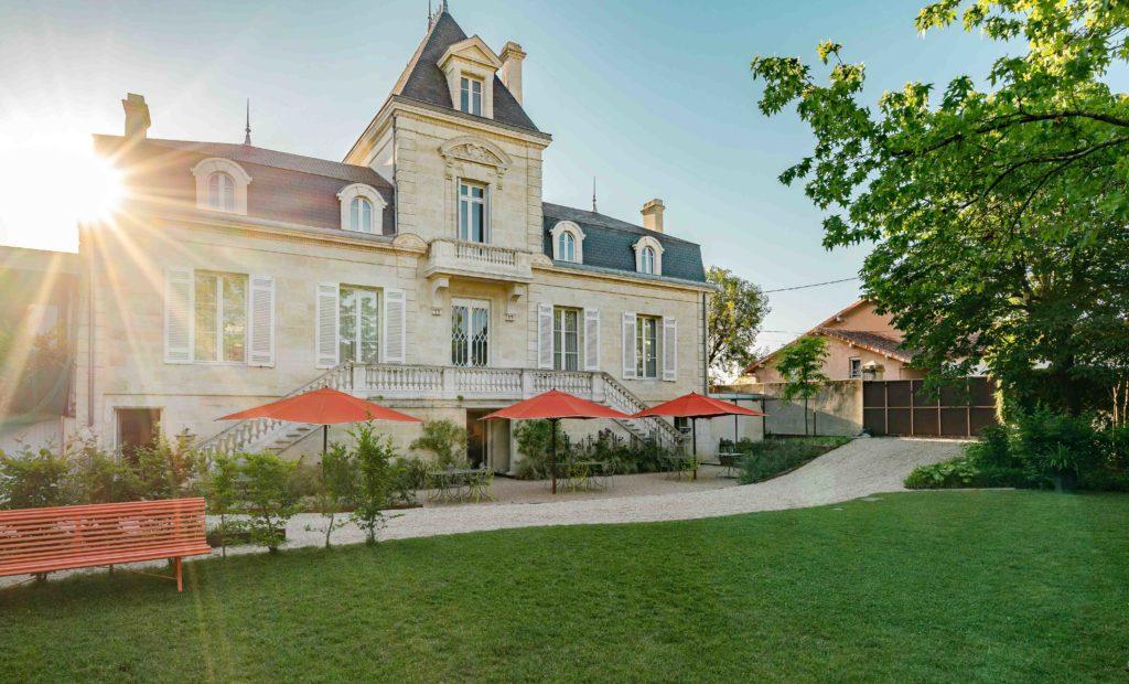 Maison d'Hôtes Bordeaux